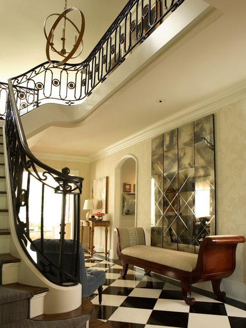 Belle epoque home design ideas pictures remodel and decor - Belle epoque interiors ...