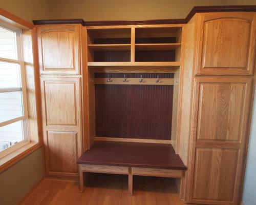 Locker Units Mud Room Storage