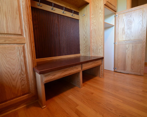 Locker Units/Mud Room Storage