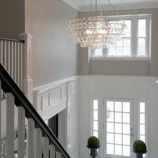 Traditional Entry by Susan Glick Interiors