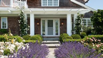 Upstate Door Custom Exterior Doors