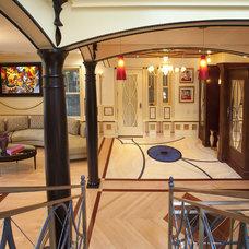 Modern Entry by Constantine D. Vasilios & Associates Ltd