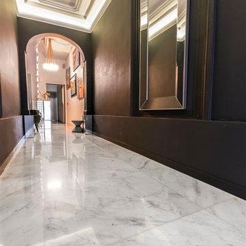 Ursulino Boutique Hotel - Entrance Corridor