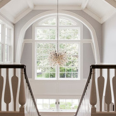 entry by Jill Litner Kaplan Interiors