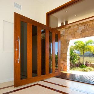 Wide Front Door   Houzz