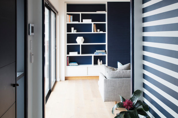 Contemporary Entry by Connors & Co.