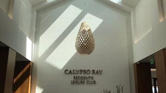 Velux Skylight Installation Calypso Bay