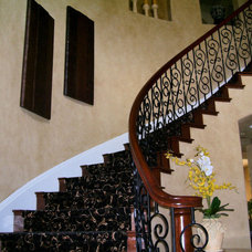 Traditional Entry by Molto Bene Studios