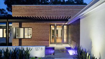 Via Estrella - Custom Home