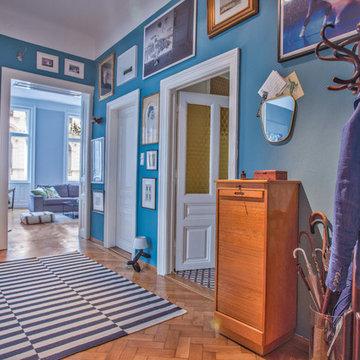 Vienna Apartment Mariahilf