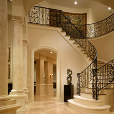 Mediterranean Entry by The Fechtel Company