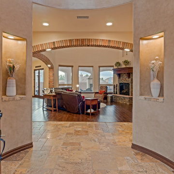 Villa Firenze - OCCUPIED STAGING - SOLD in 48hrs!