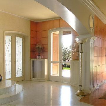 Villa in Bergamo