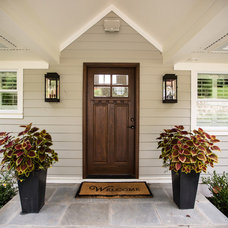 Transitional Entry by Viva Luxe Studios, LLC