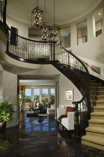 Traditional Entry by Possibilities for Design Inc.