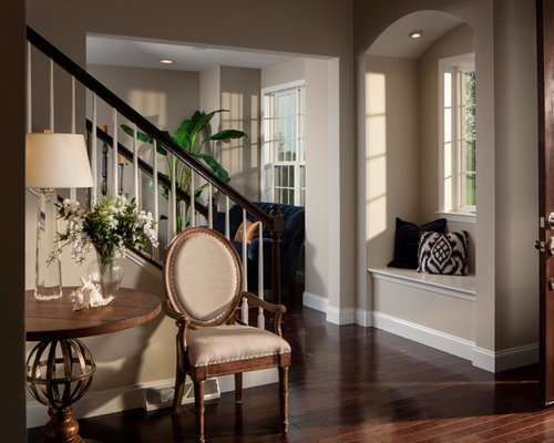 Sherwin Williams Worldly Gray Houzz