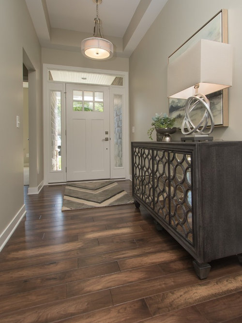 Grand Foyer Houzz : Transitional grand rapids entryway design ideas remodels
