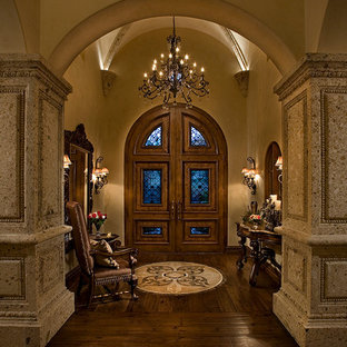 Fancy Front Doors Houzz
