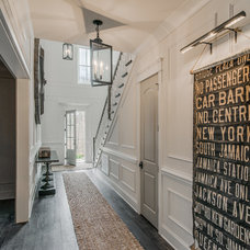 Transitional Entry by Vintage South LLC