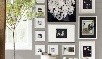 Wallpaper & Color Inspiration Ideas