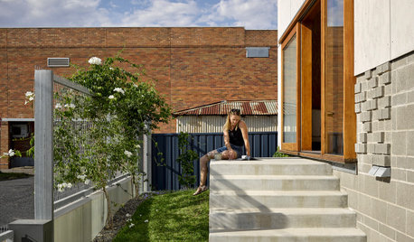Green Dream: A Fast, Affordable & Eco-Friendly Build for a Rental
