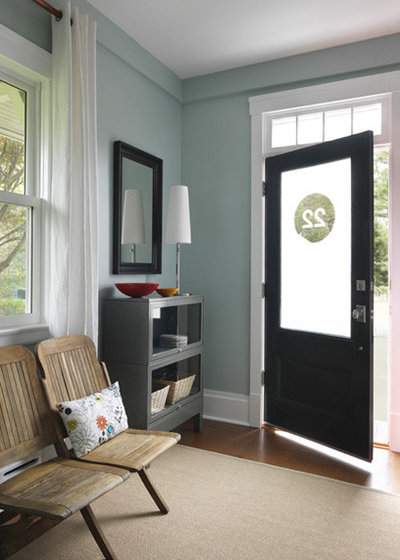 Glass Doors That Welcome And Protect Your Privacy Too