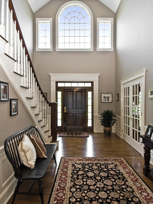 Houzz Front Foyer : Entryway design ideas remodels photos