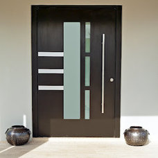 Contemporary Entry by Design Lab