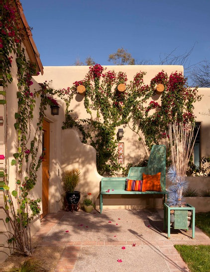 Mediterranean Entry by Michael Woodall photographer
