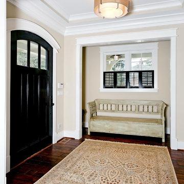 Welcoming Front Doors