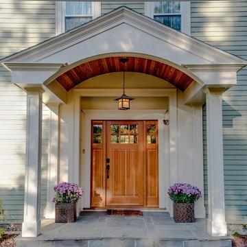 Wellesley Home remodel