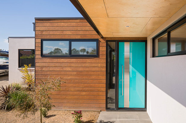Contemporary Entry by In2 Pty Ltd