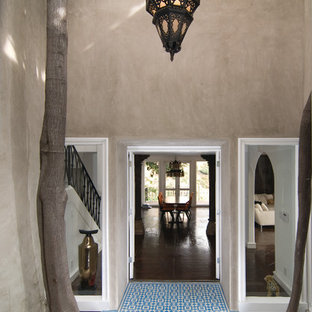 West Hollywood Moroccan Home