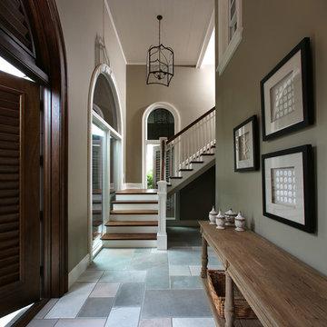 West Indies Residence