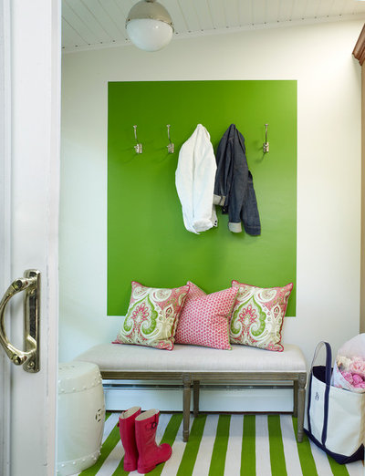 Transitional Entry by colleen lonergan studio