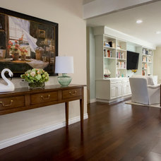 Transitional Entry by Talianko Design Group, LLC