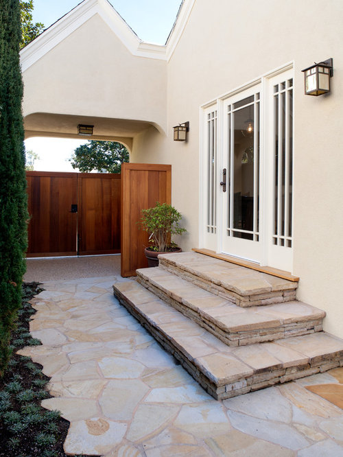 entry steps photos - Front Steps Design Ideas