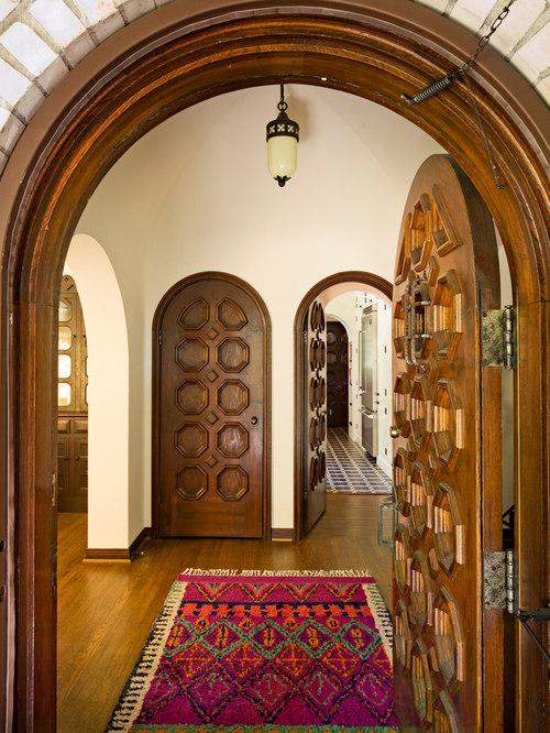 Arch Door Houzz