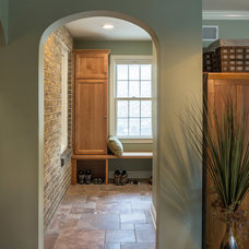 Transitional Entry by S.J. Janis Company, Inc.