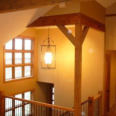 Entry by RJ Design Homes, Inc.