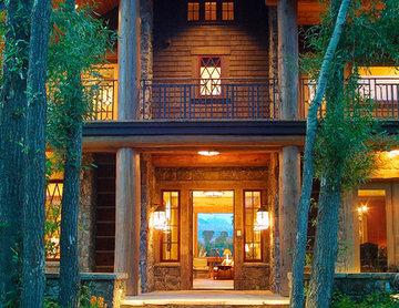 Wilderness Ranch Estate