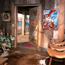 Entry by Legends West Reclaimed Lumber