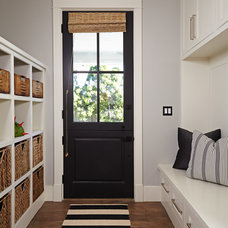 Transitional Entry by Brooke Wagner Design