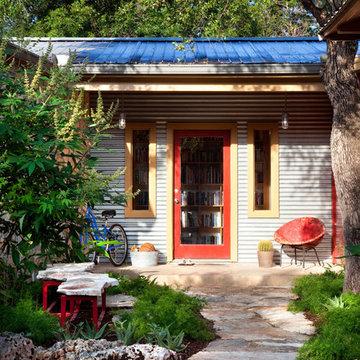 Wimberley Modern Farmhouse