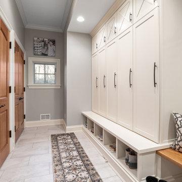 Winding Oak/ Home Specialists