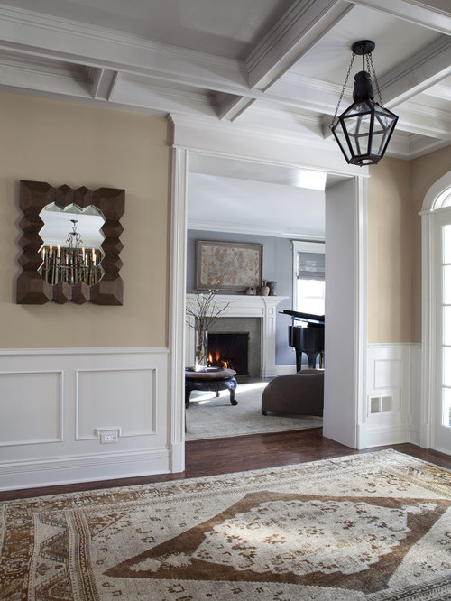 Small Foyer Ideas Houzz : Best small traditional foyer design ideas remodel