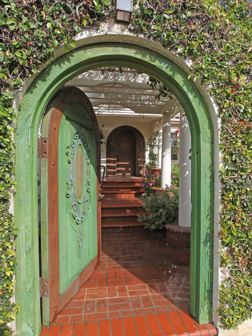Hobbit Door Ideas Pictures Remodel And Decor