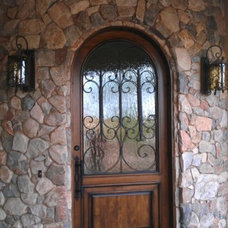 Entry by Rustic Decor Store