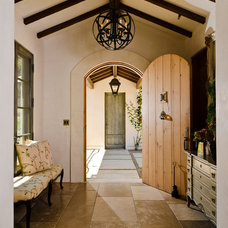 Mediterranean Entry by FGY Architects