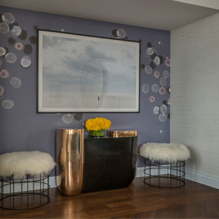 Woolworth Residence Model Apartment